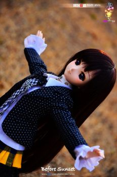 before sunset outdoorshot2 by aikoree
