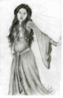 Morgaine of the Faeries by DeirdreAnEllyll
