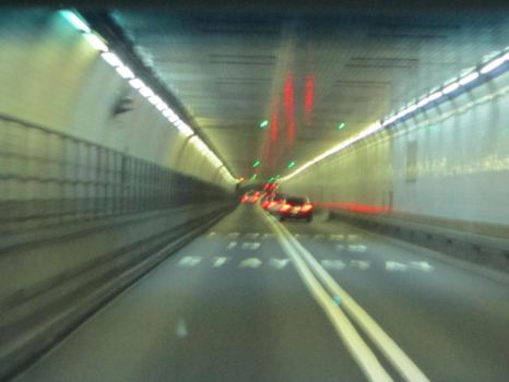 Holland Tunnel by imposterable