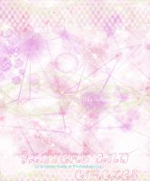 Glitters and Circles Brushes by Coby17