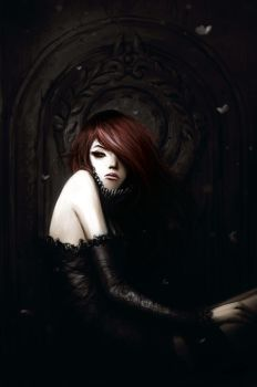 Melancholia by dominuself