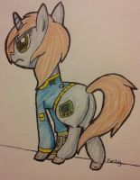 Little Pip by Twitchy-Tremor