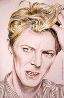 david bowie by love-a-lad-insane