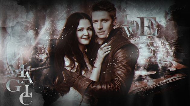 #OUAT by GalleryGestapo