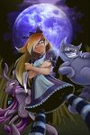 Alice In Nightmareland by Elisa-Feliz