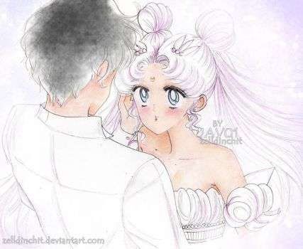 endymion  serenity - I will be together I promise by zelldinchit