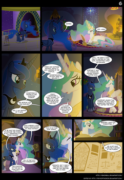 Chapter 1-6 by xenoneal