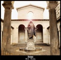 Jesus by pachylla