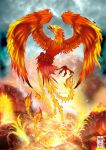 The legend of the Fenix by chilifactor