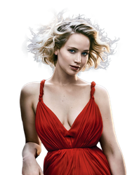 Png ft. Jennifer Lawrence by Andie-Mikaelson