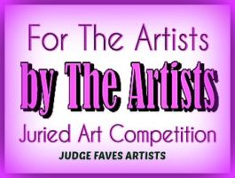 Award fave artists by YOKOKY