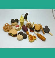 Disney Food Collection by Hybrid-Sheep