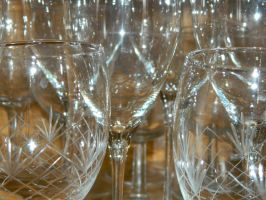 Glassware by TheGnas