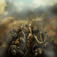 Lost Souls by dholl