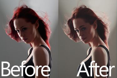 Another beauty retouch by ultimate888