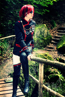 Lavi 3rd Uniform - Longing for a miracle... by NelaineIvory