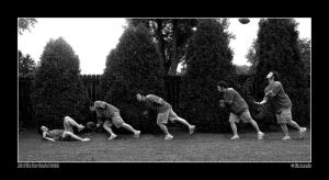 Art of the One-Handed Catch by jimloomis