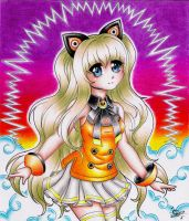 _SeeU_ by DayseRosi