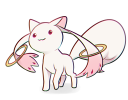Kyubey ID by Boddbby