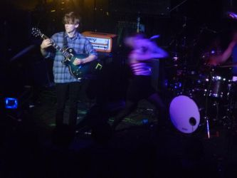 Rolo Tomassi by Cataclismic