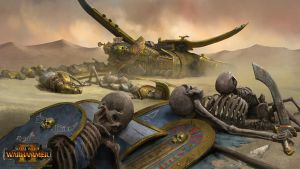 Tomb Kings Defeated by EthicallyChallenged