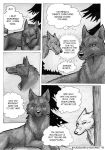 Blackfur's Tale - Page 41 by Kuuda