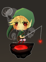 Ben Drowned  by AtomicStats