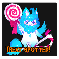 Treatspotted 2 by Zoomutt