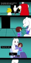 Undertale TimeTale Chapter 1 Page 59 by xXStoryWolfXx