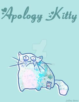 Apology Kitty by Encripted