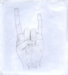 Rock On by Dal-Vadar