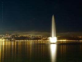 Fountain of Youth by MaxK-W