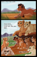 Tales from Pride Rock- Page 13 by TrusFanart
