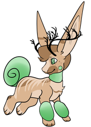 I'm all Ears by SlayersStronghold