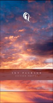 Package - Sky Scape - 1 by resurgere