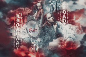 Gain header by Chedey111