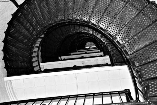 Going Up or Going Down? by kmkessick