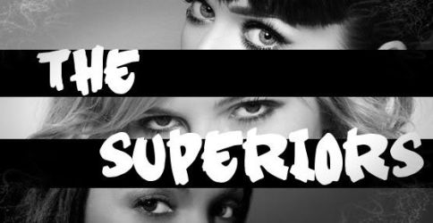 The Superiors by Boss-Nass