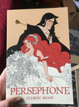 Persephone is for sale! by Eupraxia