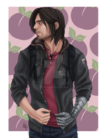 Civy Bucky by Space-Moose