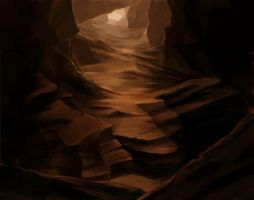 The Cave by sc189