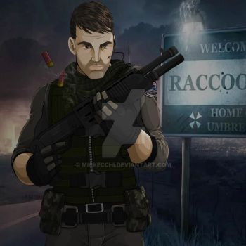 Resident Evil 8 part 2. by Mickecchi