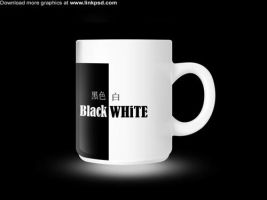 Mug coffee PSD file by mizie2009