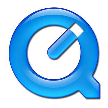 QuickTime iCon by MadrugaKing