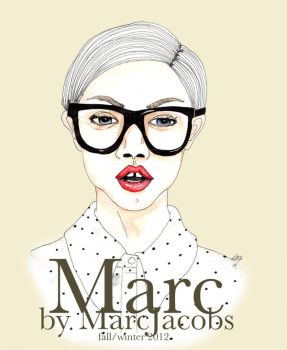 Marc. by Manuelinachan