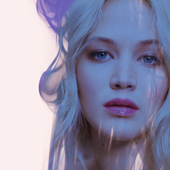 Jennifer Lawrence icon t h u n d e r by Thundergraphic97