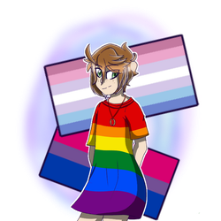 Happy Pride Month! by DRMGames