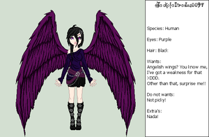 Palette Adopt for Jackofalltrades0097 by Kat-and-Raven-ADOPTS