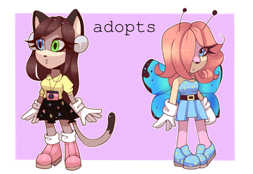 colourful adopts (CLOSED) by city-galaxies