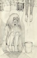 the lady is dead by sinyagina